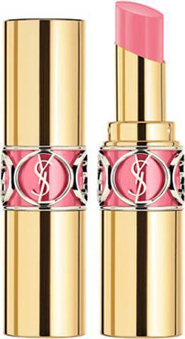 YVES SAINT LAURENT Rouge Volupte Shine Lipstick pomadka do ust 51 Rose Saharienne 4.5g