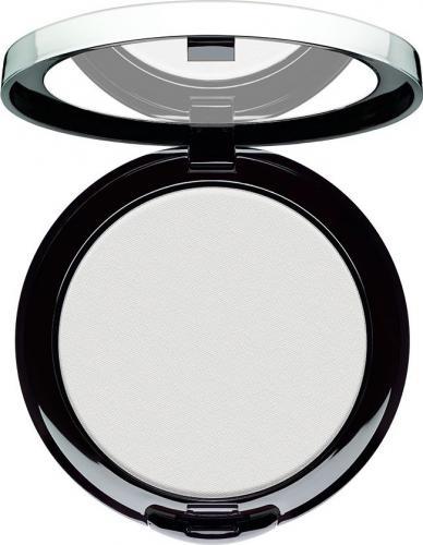 Artdeco Setting Powder Compact transparentny puder utrwalający makijaż 7g