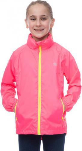 Mac in Sac Kurtka Dziecięca miniNEON Neon Pink r. 146-158 (NEO-PINK-11-13)