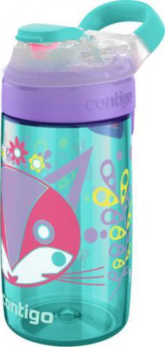 CONTIGO Gizmo Sip Ultramarine Purrfect 420ml (1000-0471)