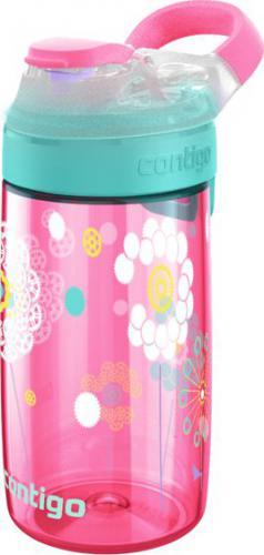 CONTIGO Gizmo Sip Cherry Blossom Dandelion 420ml (1000-0472)