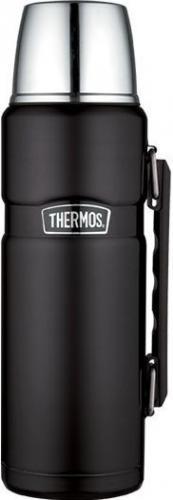 Thermos King 1,2l Black Mat (THR125177)