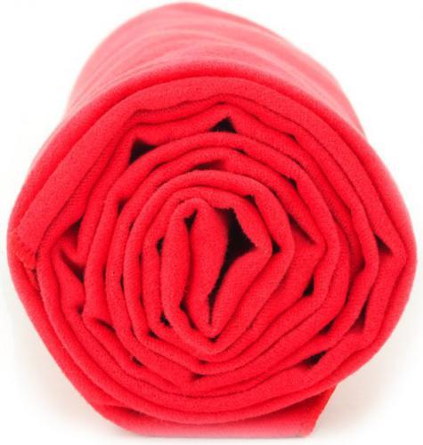 DRBACTY Ręcznik RED L 60x130 cm (DRB-L-019)