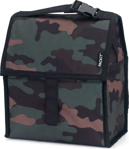PACKiT Torba termiczna Freezable Lunch Bag PackIt Camo roz. uniw