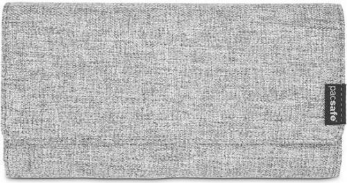 Pacsafe RFIDsafe LX200 Tweed Grey (PRF10750112)