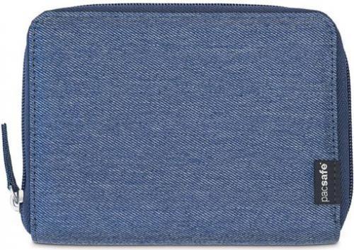 Pacsafe RFIDsafe LX150 Denim (PRF10745601)