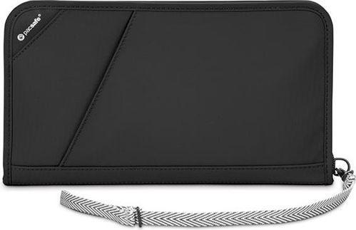 Pacsafe RFIDsafe V200 Black (PRF10566100)