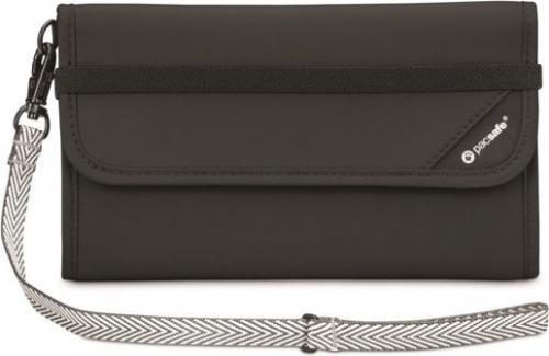 Pacsafe RFIDsafe V250 Black (PRF10571100)