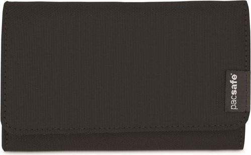 Pacsafe RFIDsafe LX100 Black (PRF10740100)