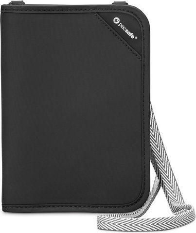 Pacsafe RFIDsafe V150 Black (PRF10561100)