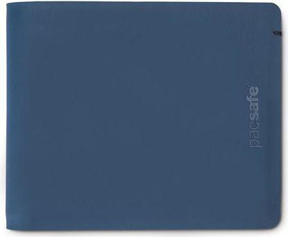 Pacsafe RFIDsafe TEC Bifold Walled Navy Blue (PRF10630606)
