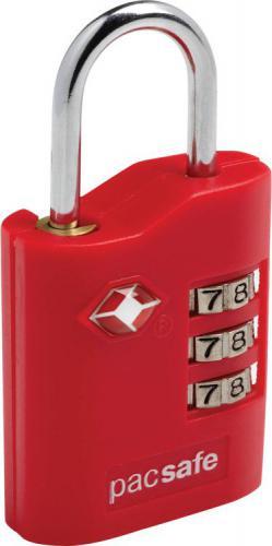 Pacsafe Prosafe 700 Red (PCL10230300)