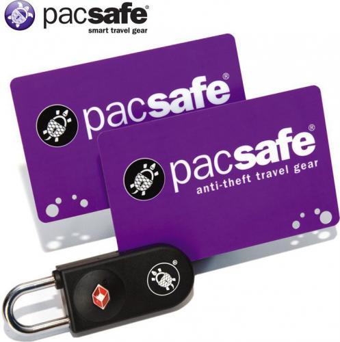 Pacsafe Prosafe 750 Black (PCL10240100)