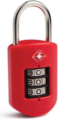 Pacsafe Prosafe 1000 Red (PCL10260300)