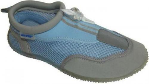 Aqua-Speed Shoe Model 3 Obuwie roz.35 szary/jasnoniebieski (41144)