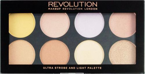 Makeup Revolution Ultra Strobe& Light  15g