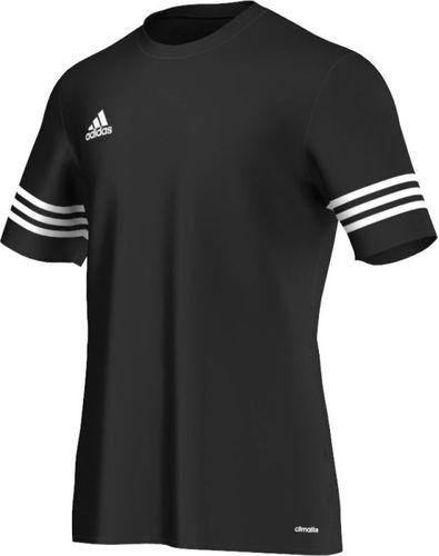 a25f35e48eb59b Adidas Koszulka sportowa entrada czarna r. S (33801) w Sklep-presto.pl
