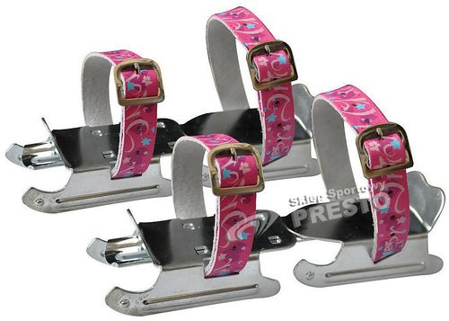 Axer Kid's Adjustable Sledge Double-Blade Skates (A2957)