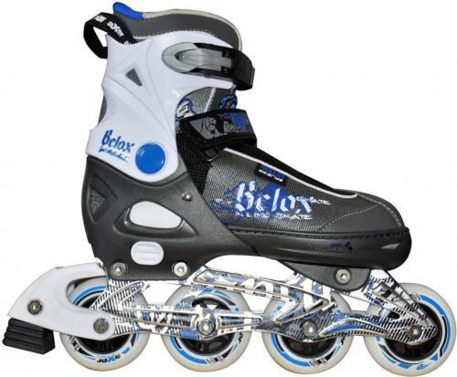 Axer Adjustable Inline Skates (A0496)