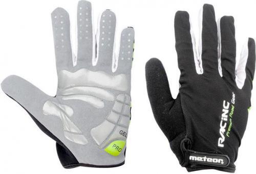 Meteor Rękawiczki Rowerowe Racing M (23334)