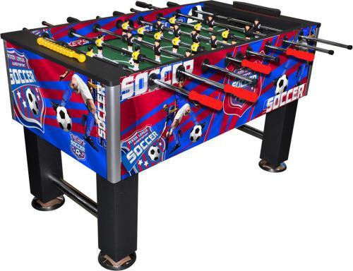 Axer Soccer Game Table (A1703)
