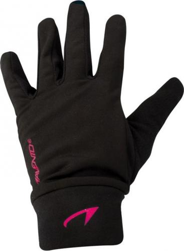 Avento Rękawiczki Sport Gloves With Touchscreen Tip r. S/M (74OF)