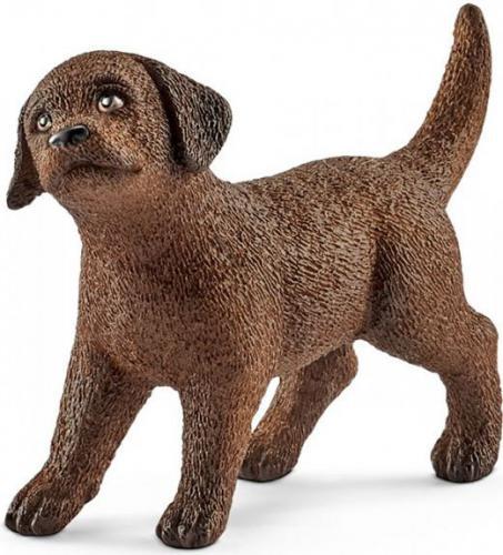 Figurka Schleich Labrador Retriever Szczeniak (575307)