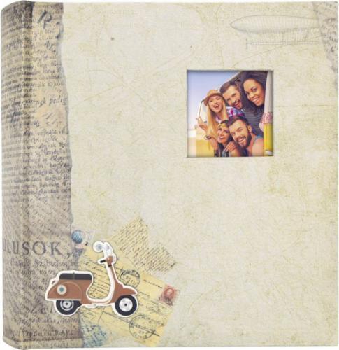 ZEP Album Bogota,   200 zdjęć 10x15 (BG46200R)