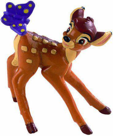 Bullyland Figurka - 'Bambi' (220500)