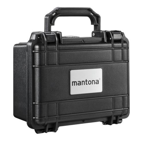 Walizka foto Mantona Outdoor Protective Case S (18507)