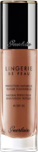Guerlain Lingerie De Peau Natural Perfection Skin-Fusion Texture 06C Tres Fonce Rose 30ml