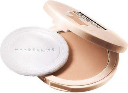 Maybelline  Affinitone Powder Puder 17 Rose Beige 9g