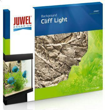 Juwel Tło dekoracyjne Cliff Light (jasne)