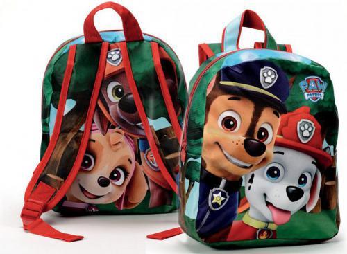 0cd1153f5eab0 Coriex Plecaczek Psi Patrol Przyjaciele (N95276)