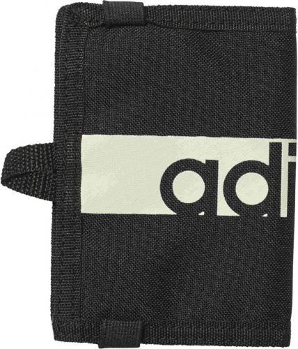 Adidas Portfel S99979 czarno-biały (38289)