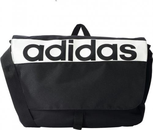 Adidas Messenger S99972 Torba czarna (75351)