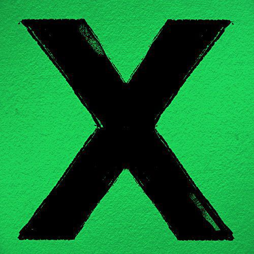 Sheeran, Ed X - Deluxe Edition