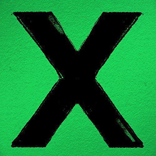 WMG Sheeran, Ed X - Deluxe Edition