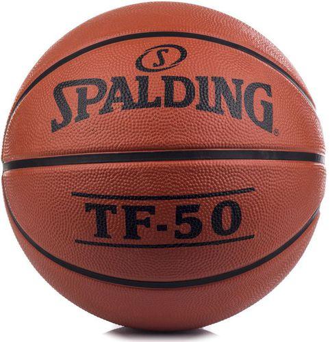 Spalding Piłka Koszowa NBA TF50 #7 brązowa (08069)