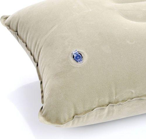 Meteor Poduszka podróżna pompowana Travel Pillow Meteor  roz. uniw (77068)