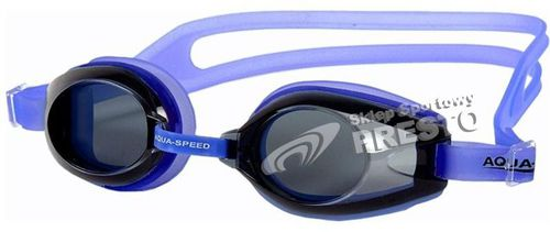 Aqua-Speed Avanti 01 Okularki Pływackie niebieski (40060)