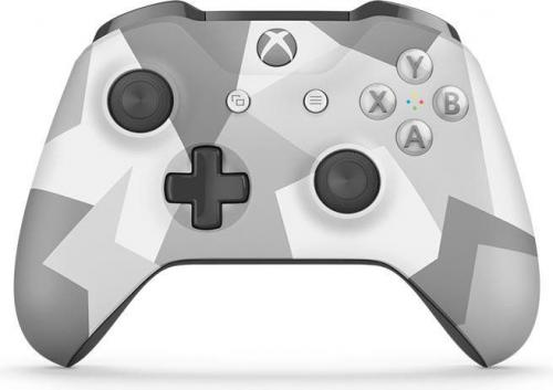 Gamepad Microsoft Xbox One Winter Forces (WL3-00044)