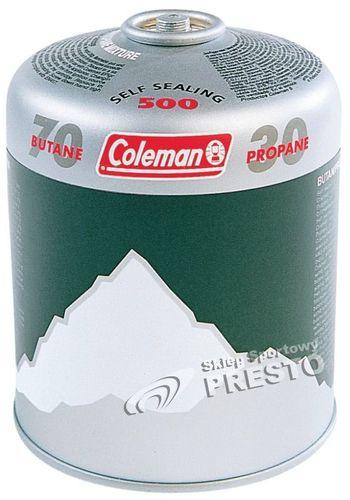 Coleman KARTUSZ NA GAZ 445g COLEMAN C500 - 76072