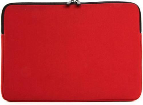 """Etui NS-001 15.6"""" czerwone"""