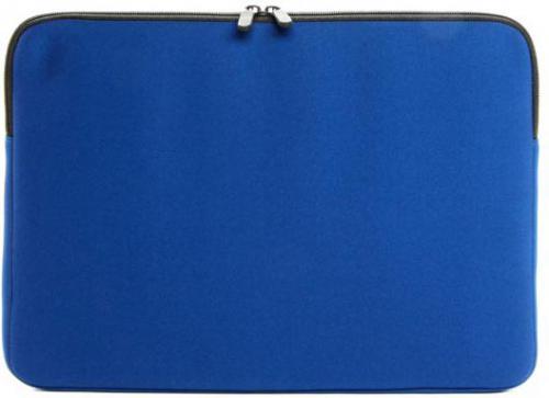 """Etui NS-001 15.6"""" niebieskie"""