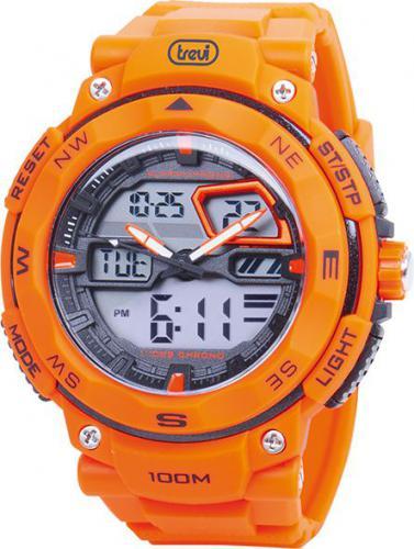 Zegarek Trevi SG320 Racer