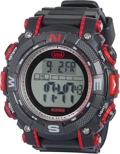 Zegarek Trevi SG340 gold Ecotime