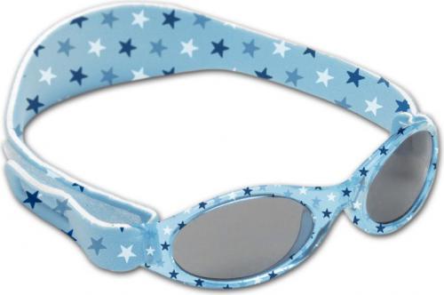 Xplorys Okularki przeciwsłoneczne Dooky Banz - Blue Stars (T-XP-110609)