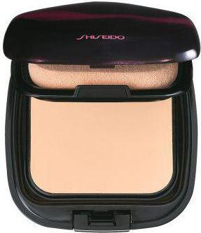 SHISEIDO Perfect Smoothing Compact Foundation SPF15 B40 Natural Fair Beige 10g