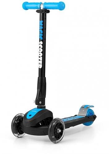 Milly Mally Hulajnoga Scooter Magic Blue (1591)